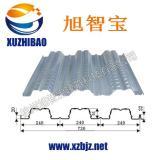 楼承板-钢结构楼承板安装