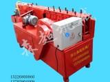 建筑机械分公司专业sc脚手架钢管维护sc-48钢管调直机