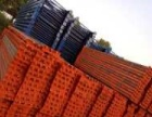 上海无锡二手货架回收 仓库设备 重型货架回收