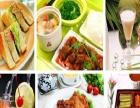 中式快餐 中餐加盟 快餐加盟 餐饮加盟