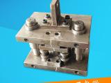 液压冲孔模具管材冲孔机模具方管防盗网冲孔模具厂家冲床模具定做