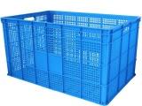 天津塑料周转箱 塑料周转筐 大号塑料箱 1米塑料筐 厂家直销