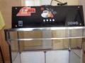 全新镀锌加厚板热水器160元不加盟 厨卫设备