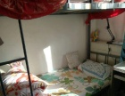 考研公寓四人间床铺出租