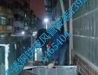 珠海厨房风机维修安装油烟净化器系统设备安装
