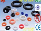 厂家直销环保橡胶护线圈 硅胶护线套全系列尺寸优势供应