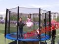 北京儿童蹦极出租 蹦床出租