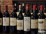 北京回收拉菲木桐玛歌回收红酒