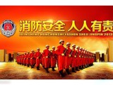7月消防設施操作員中級班報名上課