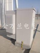 机柜空调 除湿降温装置 智能终端柜降温设备