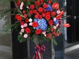 青羊区开张庆典花篮,各种束花,台花市区免费速送
