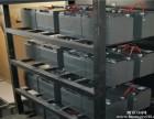 上海废电瓶回收哪家好 蓄电池干电瓶回收