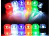 自行车硅胶青蛙灯 第六代青蛙灯 警示双LED爆闪灯双头灯尾灯LED
