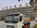 滁州东风8吨油罐车玉柴150马力现车促销
