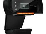 谷客HD90 高清摄像头 带麦克风 usb 免驱 夜视 电脑 笔