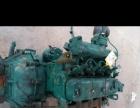 常柴485柴油发动机总成