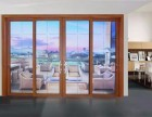 室内铝合金门时尚品牌 拓邦门窗