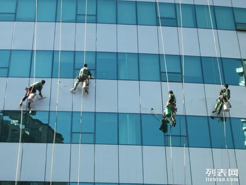 高空外墙清洗,外墙漆翻新,外墙涂料粉刷,外墙防水补漏,