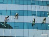 高空外墙清洗,工程开荒清洁,外墙漆翻新,外墙防水补漏