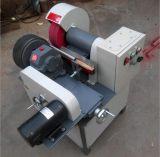 小型单工位外圆抛光机台式抛光机电动圆管圆棒抛光机器无心外圆磨