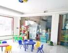 幼儿园加盟更适合投资创业