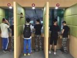 惠州射击俱乐部公司出游好选择