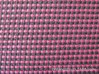 【专业厂家华宏纺织】黑紫 黑卡其 双色牛津布 箱包料