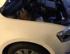 汽车凹陷修复介绍和分析