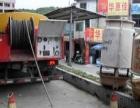台州污水池清淤消毒 工厂化粪池抽粪