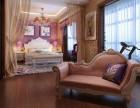 甘肃紫苹果装饰 华远三千院装修效果图