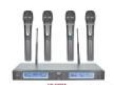US-/博尔/博纳森/UHF专业无线麦克风/话筒 产地直销批发