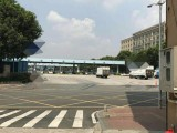 东莞寮步工厂出入口临街转角铺位