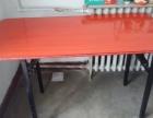 挥泪甩卖11张折叠桌子,用了只有1个月