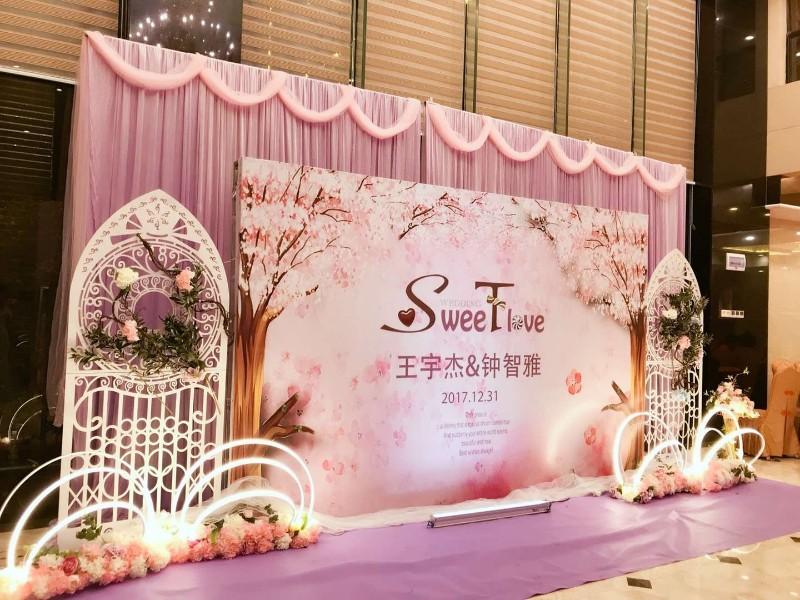 惠州婚礼策划,求婚策划,海边主题婚礼策划,定制婚礼策划