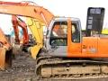 低价出售9成新大宇55 60 80 日立120 200挖掘机