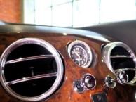 宾利 欧陆 2012款 6.0T GT W12-深圳牌宾利两门跑