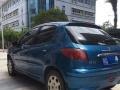 标致 206 2008款 1.4 手动 跃动版车主急售08年6月