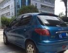 标致 款 1.4 手动 跃动版车主急售08年6月标志206