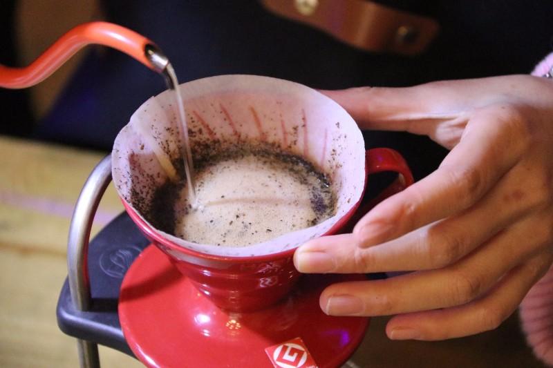 瑜伽花园 -YO Coffee