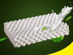 泰国天然乳胶枕头防螨打鼾颗粒按摩枕成人助