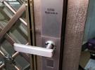 惠州开汽车锁 开修保险柜 开锁换锁 指纹锁