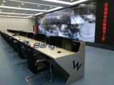 江西指挥中心控制台供应商