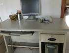电脑桌(不锈钢)