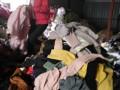 常年高价回收旧衣服