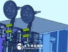 常州机械设计培训班 CAD设计 SW钣金设计培训班