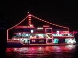 浦江游览船餐,船长号自助餐328元,浦江游览自助餐价格找乐航