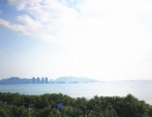 整租兰海花园三期 正面一线海景无遮挡 精装两房 拎包入住