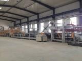 方锐供应水泥纤维板设备生产线设备