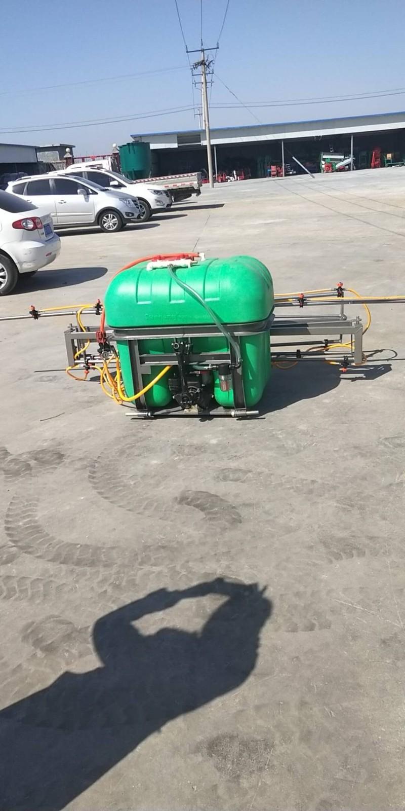果园大棚专用弥雾机 打药机水雾烟雾机厂家