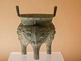 青铜器的历史